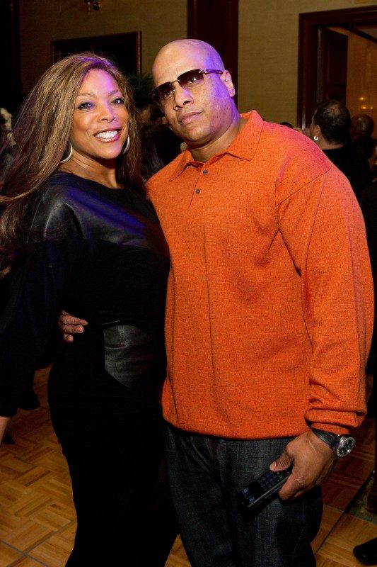 Wendy Williams with husband Kevin_ AP Images