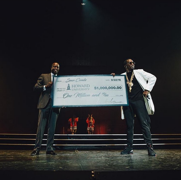 diddy-presents-howard-university-with-1m-check