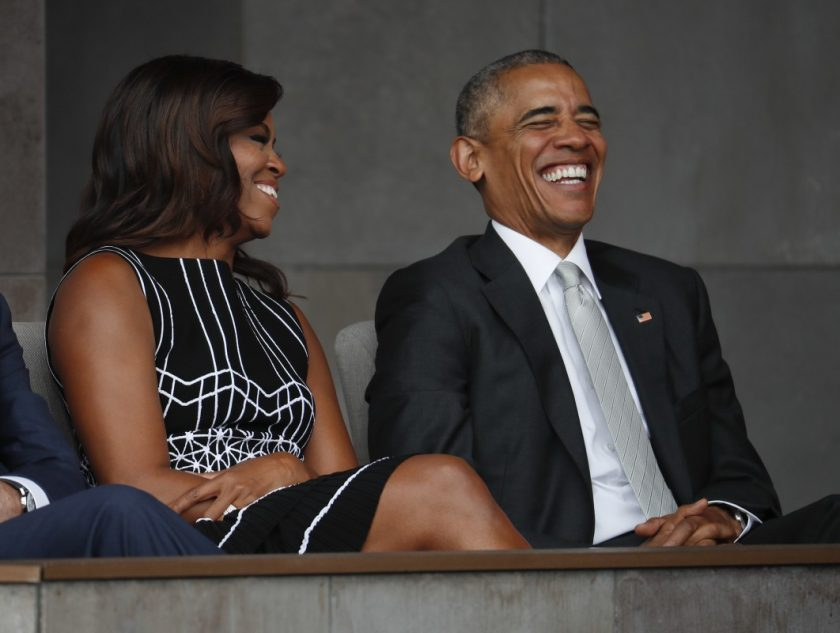michelle-obama-barack-obama-smithsonian-national-museum-of-african-american-history-and-culture_-ap-images