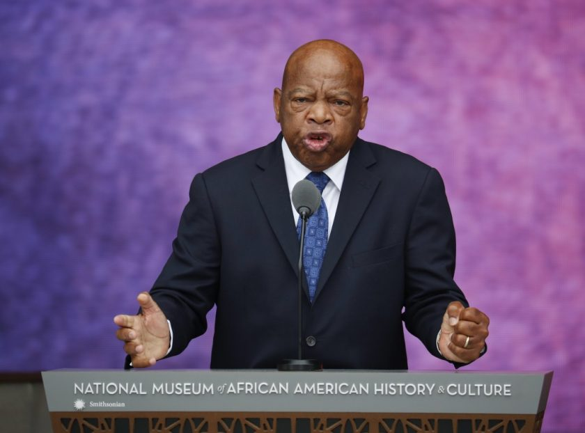 rep-john-lewis-smithsonian-national-museum-of-african-american-history-and-culture_-ap-images