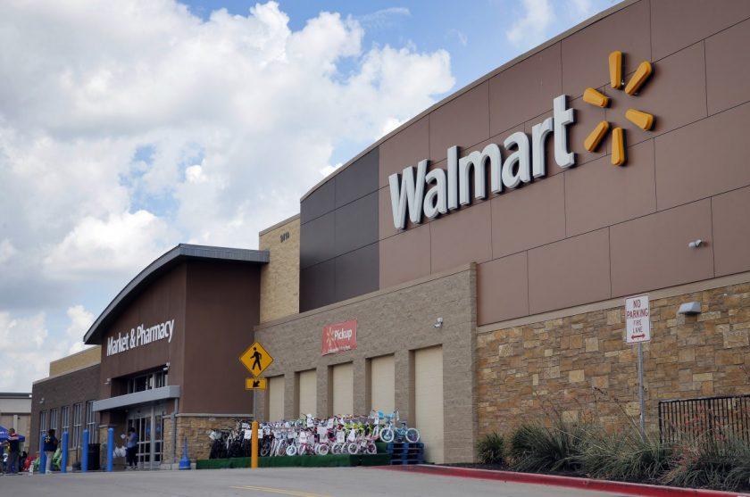 Walmart_AP Images