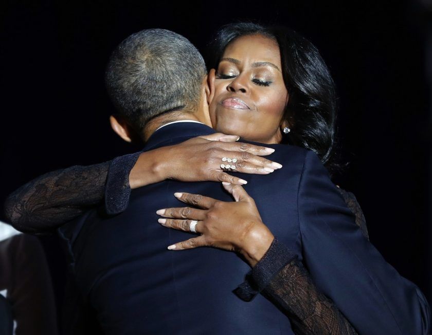 michelle-embraces-barack-obama-farewell_ap-images