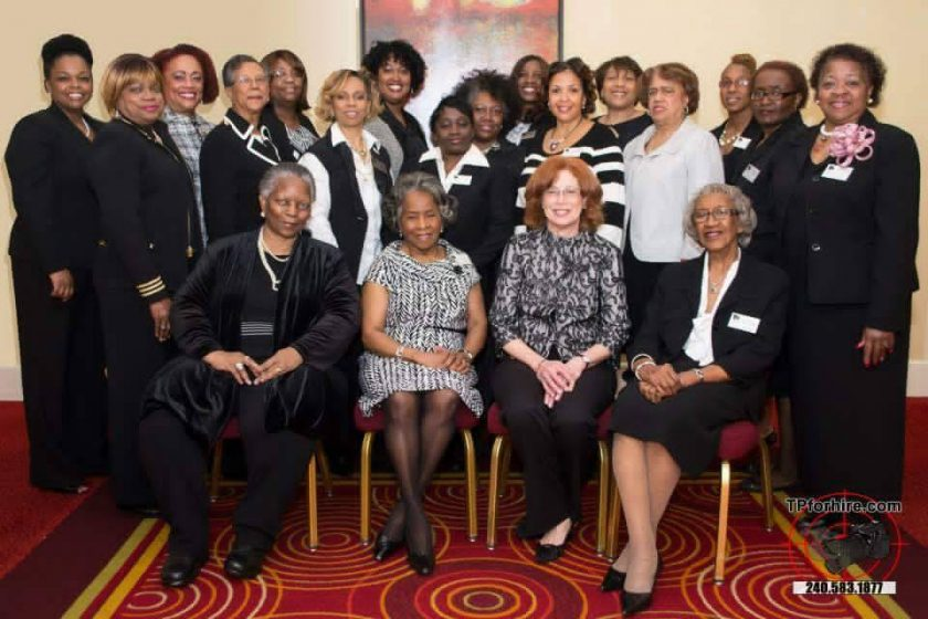 National Coalition of 100 Black Women - Anne Arundel Co MD