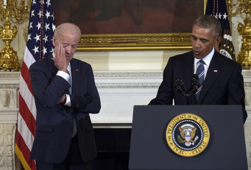 Obama presents Biden Presidential Medal of Freedom 3 _AP Images