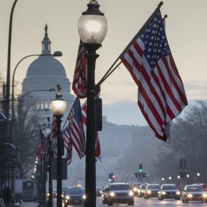 Trump inauguration_AP Images