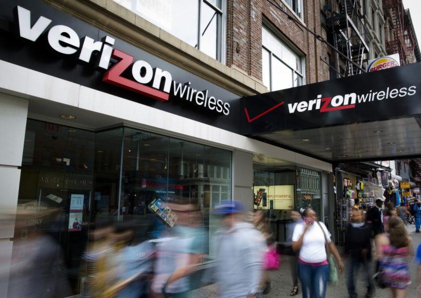 Verizon Wireless_AP Images