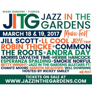 Whur 96 3 fm washington dc s original urban a c radio station home of the steve harvey for Jazz in the gardens 2017 dates