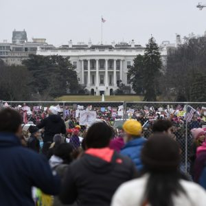 womens march on Washington 5_ AP Images