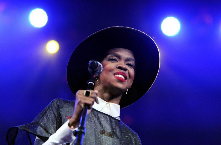 Lauryn Hill_AP images
