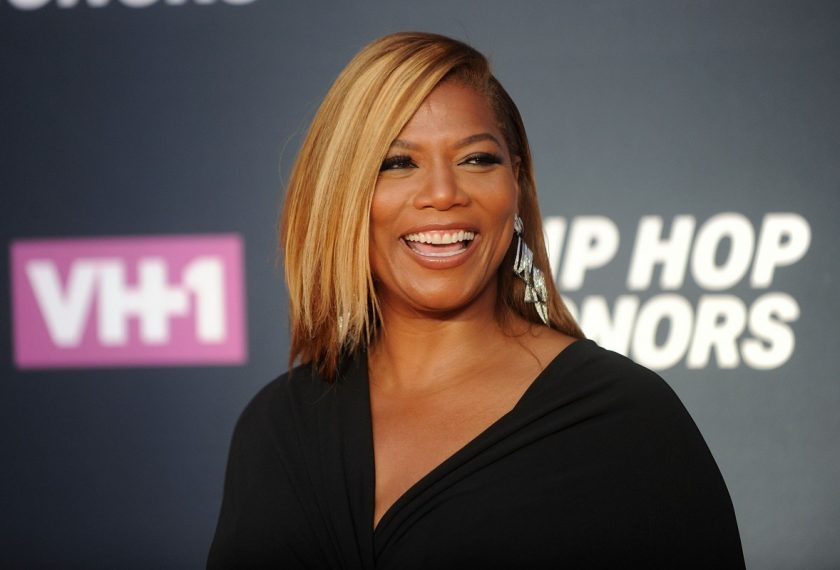 Queen Latifah_AP Images